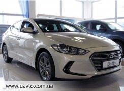 Hyundai Elantra 1.6 Comfort MT