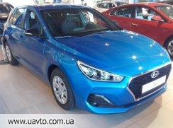 Hyundai i30 1.6 CRDi Premium
