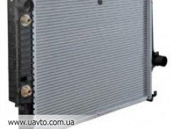 Радиатор BMW E30 85-91 550Х430 АКП 60759A