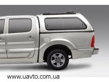 """Lux"""" Toyota Hilux 2005"""