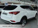 Hyundai Santa Fe 2.2 Top AT