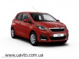 Peugeot 108 Active РКПП