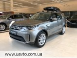Land Rover Discovery 3.0D HSE AWD