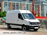Volkswagen Crafter GP Reload