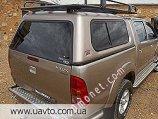 Toyota Hilux DCAB 05ON