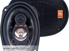 """Колонки автомобильные MYSTERY  MJ 693 (280 Вт) 6  x 9"""""""