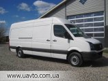 Volkswagen Crafter GP Robust