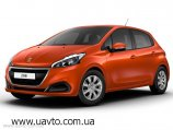 Peugeot 208 Active 1.2 АКПП