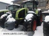 Трактор Claas Axion 930