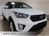 Hyundai Creta 1.6 Comfort AT