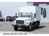 ГАЗ AC-G 33098 AXУ-2