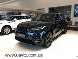 Land Rover Range Rover Velar 2.0D