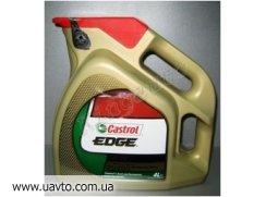 Масло 0W-30 Castrol Edge