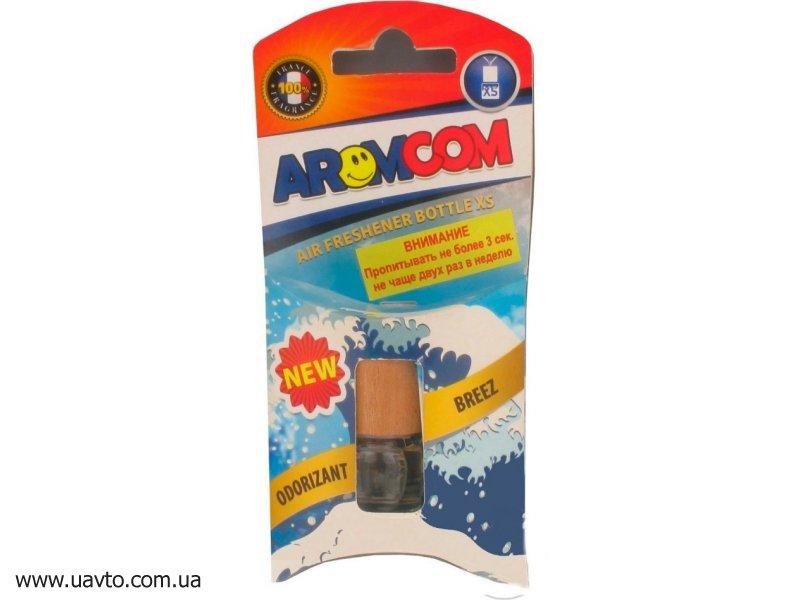 Освежитель воздуха Aromcom  000611 (морской бриз)