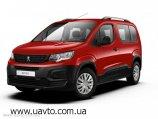 Peugeot Rifter Access L1