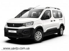 Peugeot Rifter Access L2