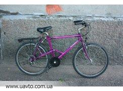 Велосипед Велосипеды из Европы Б/У