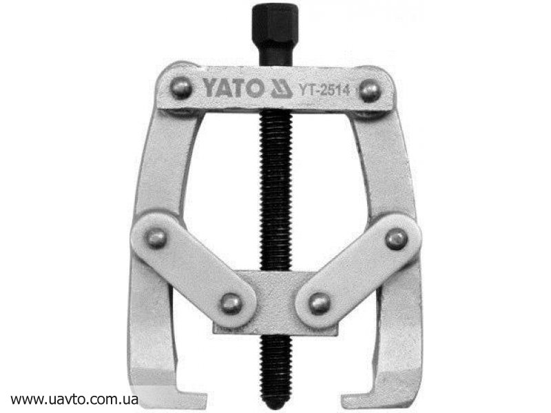 Съемник подшипников Yato  YT-2514 (60 мм)