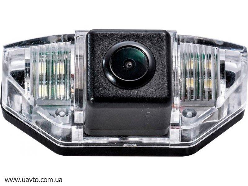 Камера заднего вида штатная Fighter  CS-CCD+FM-20 (HondaAcura) 170120˚