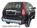 бампер Honda CRV 2007