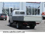 ГАЗ 330202-757