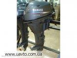 Лодочный двигатель Yamaha 15 S-381