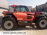 Manitou MLT Х735-120 LSU