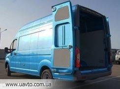 ГАЗель Next А31R32-50