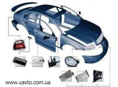 Кузовные детали на Nissan Maxima J30,A32,A33
