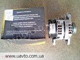 Генератор ГАЗ 33021