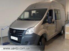ГАЗель Next А32R33-60