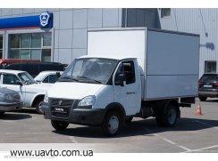 ГАЗ AC-G-3302-757-АХІ-1