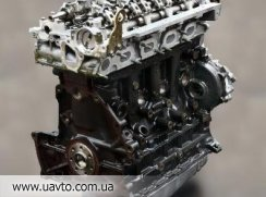 Двигатель  Opel Vivaro 2,0 DCI