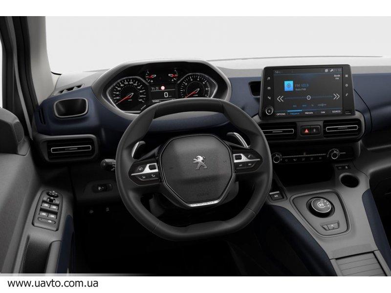 Peugeot Rifter Allure L2 1.5