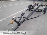 Прицеп Авто-Стен Лодочный прицеп для лодки