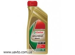 Масло SAE 0W-30 Castrol (1 л)
