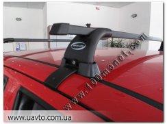 «Аврора» на Hyundai Автомобильный багажник Elantra 2007