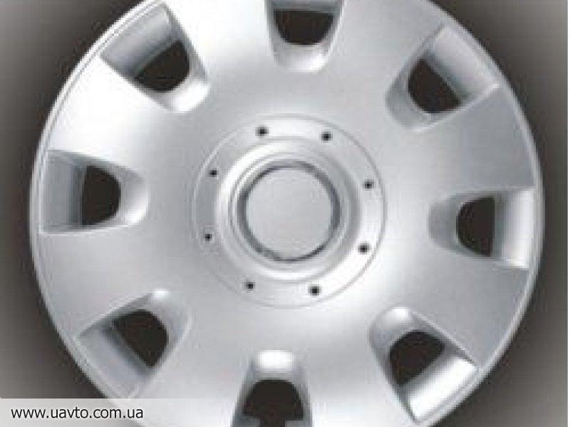 Колпаки колесные Турция SKS 15 (модель 304)