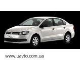 Volkswagen Polo Sedan Stily