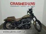 Мотоцикл HARLEY-DAVIDSON FXBB STREET