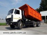 МАЗ 551605 шини 90%