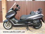 Yamaha  Majesty 400 i