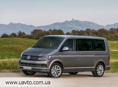 Volkswagen Multivan Comfortline