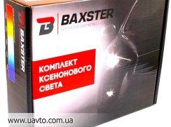 Комплект ксенонового света Baxster  HB4 (9006) 4300K (35 Вт)