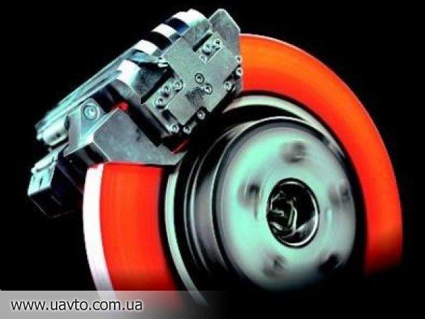 Колодки  BMW X6