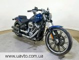 Мотоцикл HARLEY-DAVIDSON FXBRS 115 TH ANNIVERSARY BREAKOUT 114