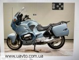 Мотоцикл BMW RT 1100