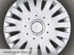 Колпаки колесные Турция SKS 15 (модель 306)