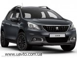 Peugeot 2008 Active 1.2 МКПП