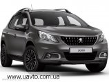 Peugeot 2008 Active 1.2 АКПП